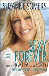 Suzanne Somers Sexy Forever
