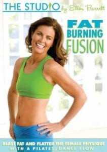 fitness DVD Fat Burning Fusion