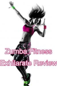 Zumba Fitness Exhilarate reviews