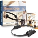 Stott Pilates Fitness Circle Lite DVD Gift Pack Second Edition Review