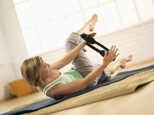Best Pilates Ring Dvd