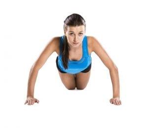 arm workout routine