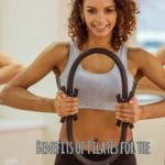 Benefits of Pilates for the Body, Mind and Soul