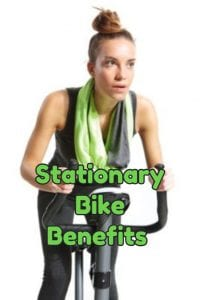 benefits of stationary bIke exercise