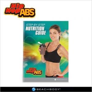 Hip Hop Abs workout
