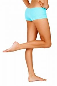 at home leg workouts for women