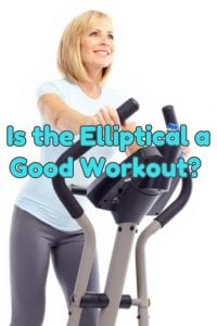 is the elliptical a good workout
