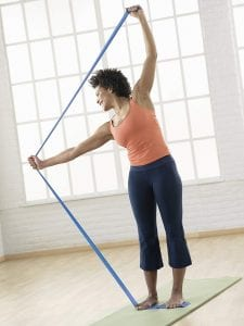 Stott Pilates Bands