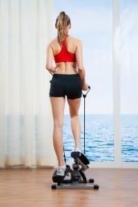 Sunny Health Amp Fitness Twister Stepper Review