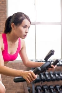 at home workouts for women