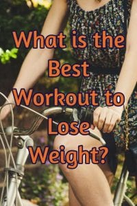 best workout to lose weight