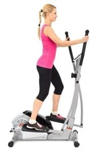 Benefits of the elliptical machine