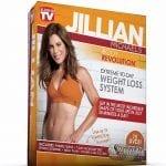 Jilian Michaels Body Revolution