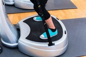 what is whole body vibration therapy