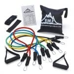 Black Mountain Products Resistance Bands