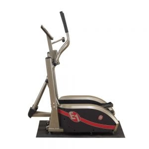 Best Fitness Elliptical Trainer by Body Solid