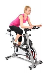 benefits of spin workouts