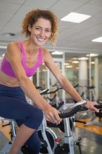 spinning benefits
