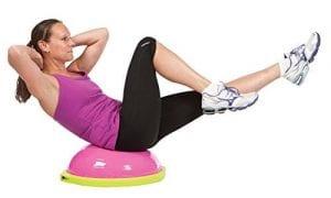 bosu sport balance trainer