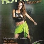 Hot Hula Fitness DVD from Anna-Rita Sloss