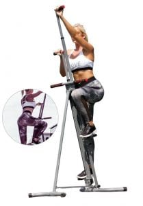 Maxi Climber Vertical Climber Exercise Machine
