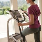 Precor EFX 5.33 Elliptical CrossTrainer Review