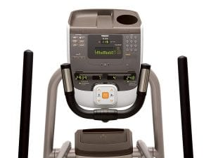 Precor EFX 5.33 Elliptical Cross Trainer
