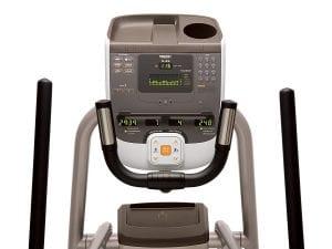 Precor EFX 5.33 Elliptical Cross Trainer