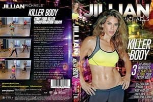 JillIan Michaels Killer BOdy review