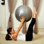 Does the Fitness Ball Provide an Effective Workout?