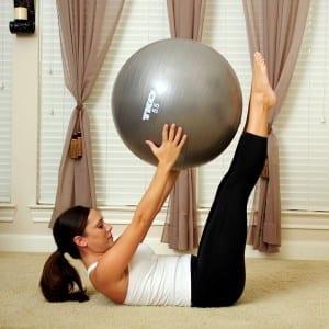 TKO Fitness Ball