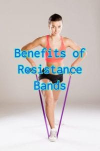 Resistance band benefits