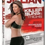 Jillian Michaels Killer Buns and Thighs DVD Review