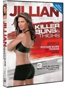 Jillian Michaels Killer Buns and Thighs
