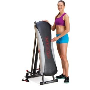 Total Gym 1400 Home Exercise System