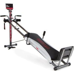 Total Gym 1400 reviews