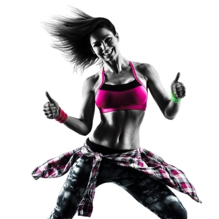 Best Zumba At Home Dvd