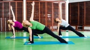 Bikram yoga benefits