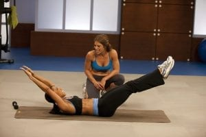 Jillian Michaels 6 Week 6-Pack