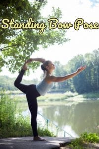 Bikram Yoga Poses