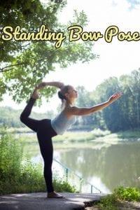 Bikram Yoga Poses