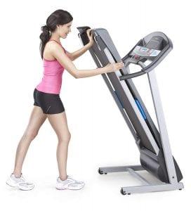 Weslo Cadence Treadmill R 5.2