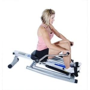 Stamina Rowing Machine 1215