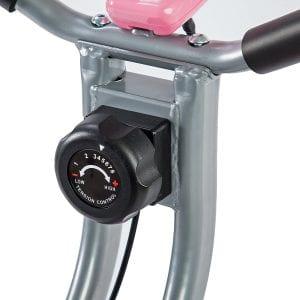 Sunny Folding Recumbent Bike