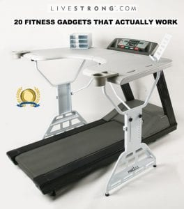 TrekDesk Treadmill Desk reviews