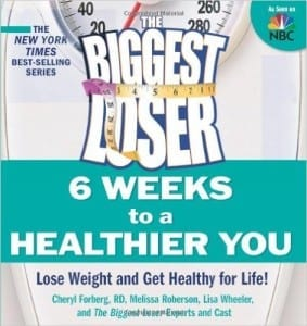 Biggest Loser Diet Book