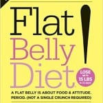 Flat Belly Diet Book