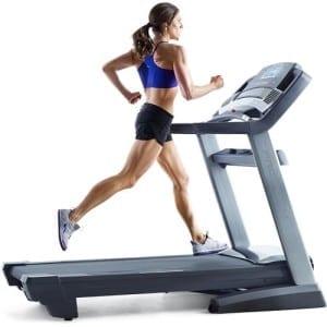 PeoForm Pro 2000 Treadmill