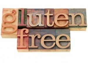 Gluten Free weight loss