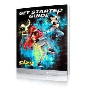 Cize Dance Workout DVD